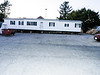 11/18/2012 Our training facility (Smoke House) is no longer needed, and will be removed today  Photo by Ed MacDonald
