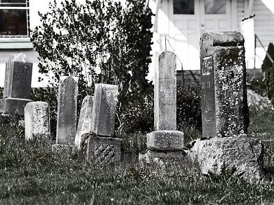 Headstones (59043294)