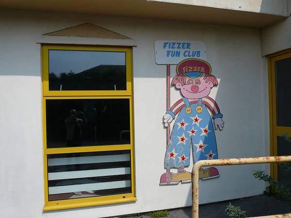 Fizzers kids club