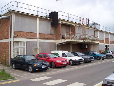 British Cellophane Laboratories 2010.