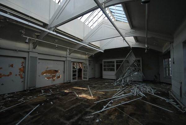 Inside Dene ward I believe..any corrections welcome.
