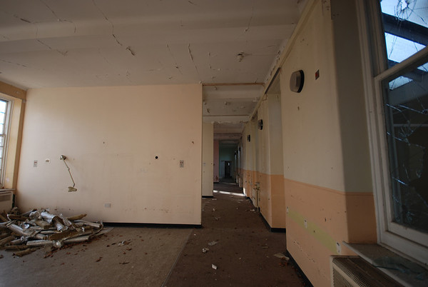 Think this is now inside Dene