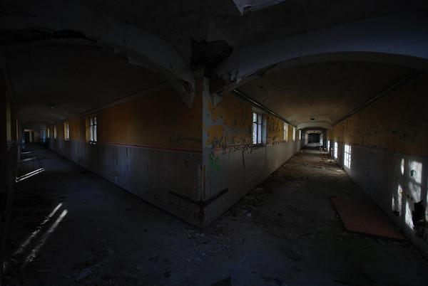 Dene corridors