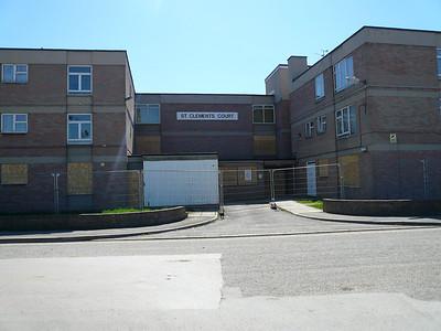 St Clements Court Womans Refuge 2007