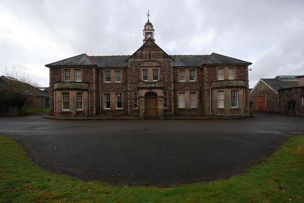 My wife really loved Talgarth,in fact she preferred it to Denbigh Asylum