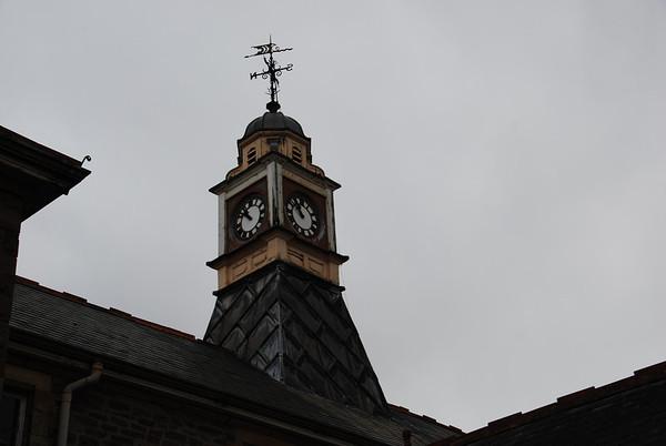 Tower again