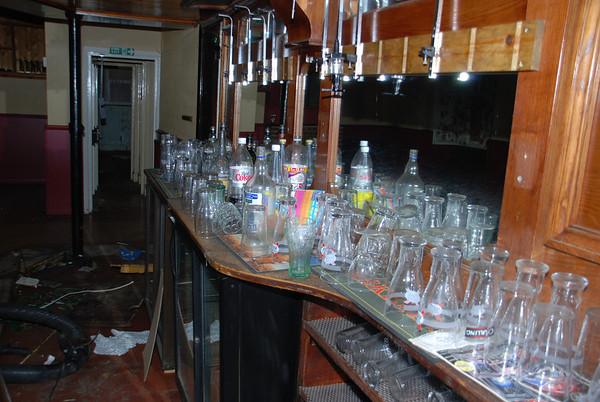 Leftover bar