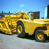 New John Deere 5010 scraper  ~  1964