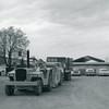 John Deere 5010 scraper