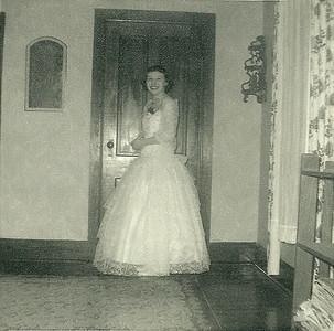 Prom May 1958