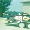 Roger Matthews LM car mid 90's