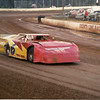 County Line Raceway, Elm City NC early 2000's
