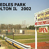 JOHN W. NEEDLES PARK -142ND & WOODLAWN - DOLTON, IL