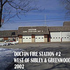 DOLTON, IL FIRE STATION #2