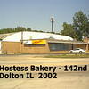 HOSTESS BAKERY - DOLTON, IL - 2002