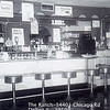 THE RANCH SNACK BAR - DOLTON, IL - 1950 - 5