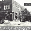 14233 CHICAGO ROAD - DOLTON, IL - 1920's<br /> The Modern Grocery and Market