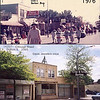 14207 CHICAGO ROAD - DOLTON, IL - THEN AND NOW