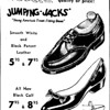 SHAPIRO'S SHOES AD - 1960 - RIVERDALE (IL) POINTER