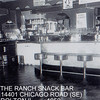 THE RANCH SNACK BAR - DOLTON, IL - 1950 - 4