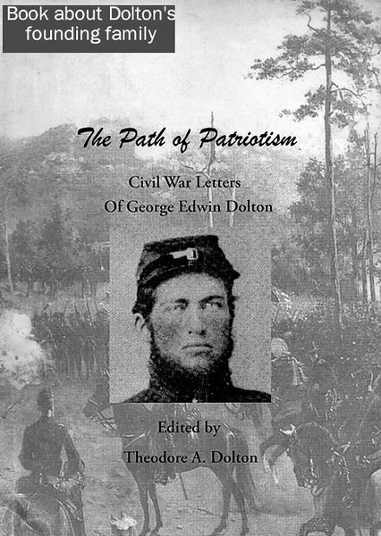 THE PATH OF PATRIOTISM - DOLTON, IL HISTORY<br /> Available online