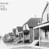 PARK AVENUE - DOLTON, IL - EARLY 1900's