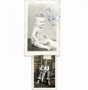 Dougs book photos