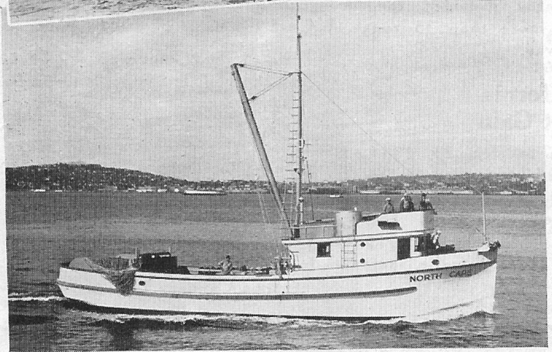 North_Cape_Built_1944_Tacoma_Boat_Sig_Kragness