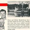 Hendrickson Marine Warrenton,Ernie Hendrickson,Eldred Hendrickson,Marigold Background,Hjalmer Mattson,