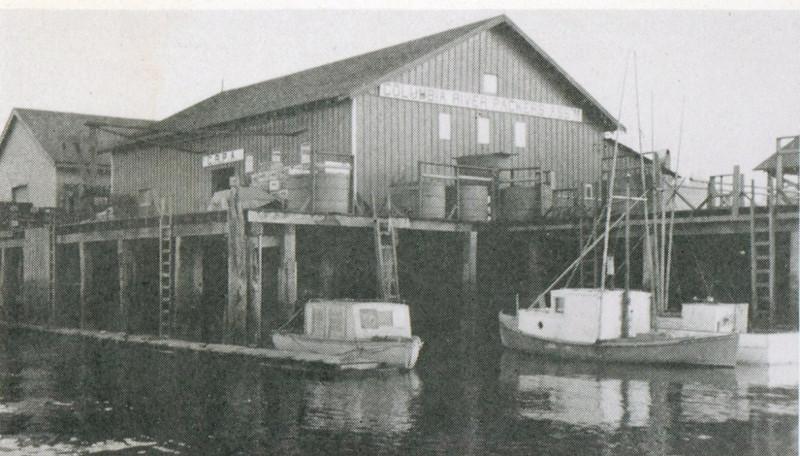 Reedsport Station, CRPA,Umpqua River,