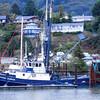 Pacific Hooker,Built 1978 Rockport Yacht,Rockport Texas,Clint Beasley,