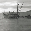 Kiska,1940's Astoria,Loaded and Deck Load,CRPA,