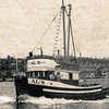 Al H Launched 1952 Sagstad Seattle  Sea Trials  D17000 Cat Power Later Named Mary Edge Cally Mae Owners Nick Tarabochia Vince Muliat Paul Williamson Jr Joseph Forman Mark Towle  Dragger Seiner