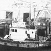 Treo George Moskovita Astoria Pic Taken 1940 Boat Lost Dec 2 1940 Columbia Bar