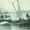 1961_Tom_Al_Whaling_Astoria_Frank_Parker_Bow,Built 1900 Ballard as Ragnhild,Eben Parker,Pic Taken Astoria,