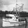 Martle  Built 1938 Tacoma  A Strand  Nakat Packing  New England Fish Co    William Mcgrew  Ed  Einarson