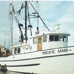 Pacific_Maid,Built South Bay Marina 1991,Jerry Thomas,