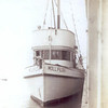 Molly_Lou,Built 1930 Seattle,Pearl Dick,Richard Brock,Salvatore DeGaetano,pic taken Astoria