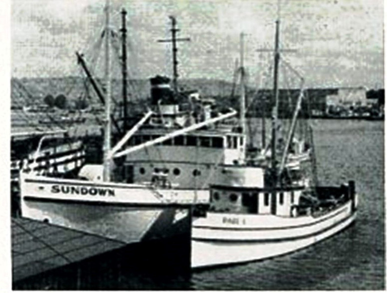 1951,Sundown,Paul L,Dan Luketa,