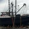 Kristen Gail  Trans Gulf VI  Built 1973 Larose La  Trans Gulf Trawlers   Kevin Pinto