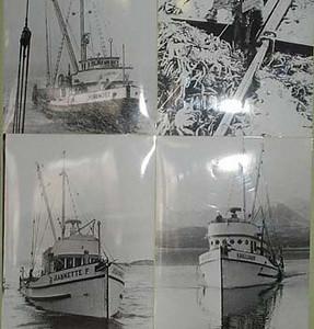 Foremost_Jeannette_F_Shelikof_Alaska,Dragging For King Crab,