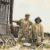 Tralee_1945_Bill_White,Sivert Randsdell,John Prepula,