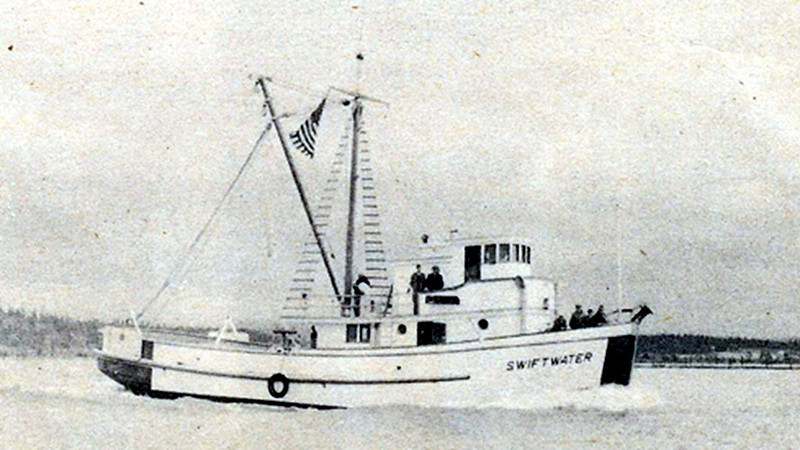 Swiftwater_Launched_1946_CRPA_Astoria