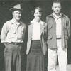 John Gizdavich Charge Of Oregon Coast Sta ,Anita Schneider Bookeeper Newport,Almos Cloe Asst  To Gizdavich,CRPA,