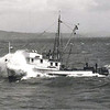 Tralee,Sverre Koppen,1950's Headed To Sea,Columbia River,Norman Sagen,