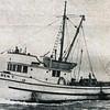 Karen T John H  Mavis  Built 1925 Port Blakely  Libby  Mcneill  Severin Tynes
