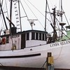 Linda Ellen  Ruth Ellen  Built 1943 Marshfield  Builder  Abe Elfving  Coos Bay Boat Shop   Owners  Hall Brothers  Later Sam Scott  Dale and Ed Cooper