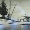 Tordenskjold,Built 1911 Seattle,Dagny Serwold,Carl Serwold,Marvin Gjerde,Per Odegaard,Dragging,