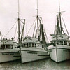 Valiant Maid,Famous Maid,Dixie Maid,Rigged For Dragging 1950's,All Built Harold Hansen Seattle,