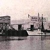 San Juan Packing Company  Warrenton Vessels Left Tom and Al  Unknown  Foster  Captain Ludvig